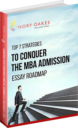 Mba reapplication essay tips